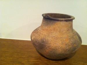 にっぽんの縄文土器
